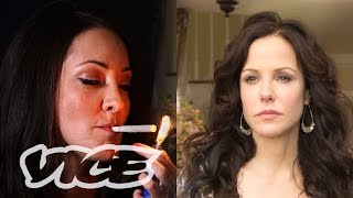 The Real Nancy Botwin From 'Weeds'?