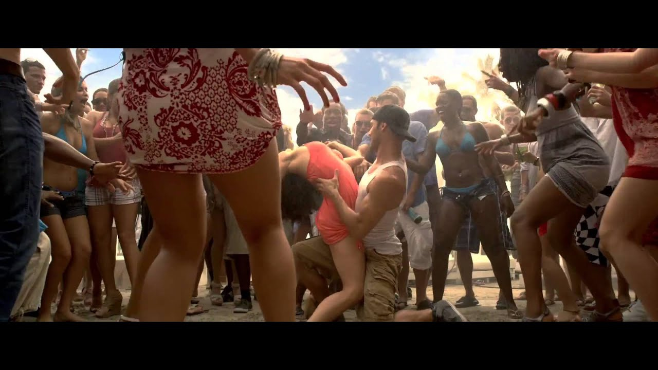 Step Up Revolution DVD Release Date November 27, 2012