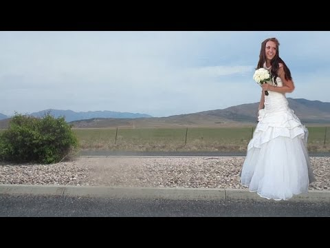 Tornado and a wedding Daily Vlog