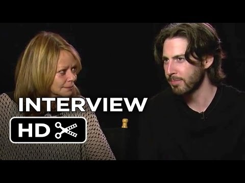 Movies For Grownups FF - Labor Day - Jason Reitman, Joyce Maynard Interview (2013)