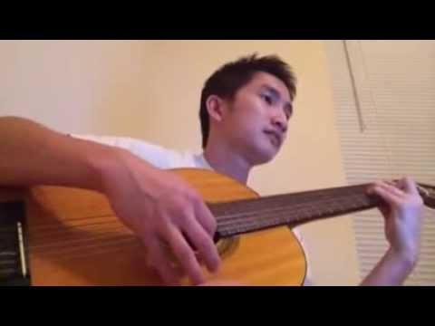 Neu La Anh - Guitar Cover CK