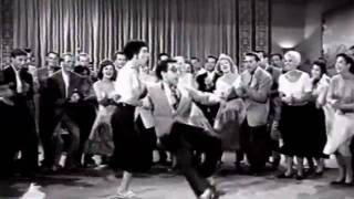 Bill haley - Rock & Roll, Rockabilly dance from lindy hop !