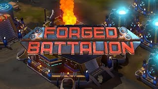 Forged Battalion - Announcement Teaser