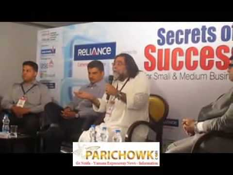 PRAHLAD KAKKAR AD AND BRAND GURU COUNTING SUCCESS MANTRAS FOR BUSINESS