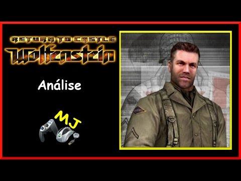 Return to Castle Wolfenstein (Análise)