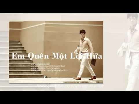 Em Quên Một Lời Húa - Lý Hải [Audio][OFFICIAL] [Album Trò Chơi Định Mệnh]