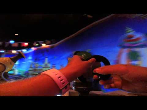 GoPro Walt Disney World Vacation 2014