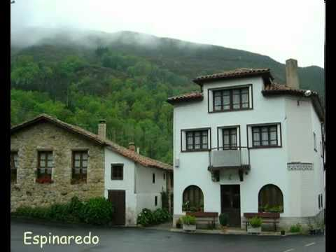Casas Rurales Ip Asturias