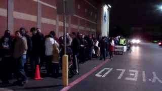 [Sam's Club VIP Event tops 2013 Black Friday] Video