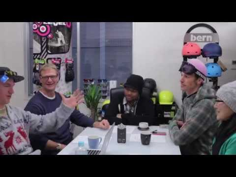 Tokyo Snow Club Channel Trailer