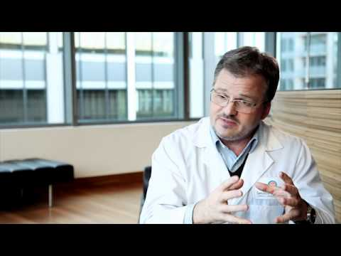Dr. Michael Jensen: A World Without Childhood Cancer