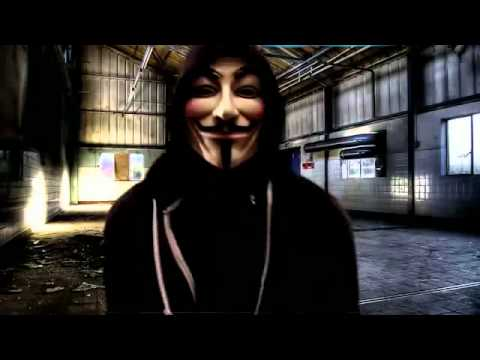 Anonymous Music – The Anonymous Occupation Alliance (AOA)