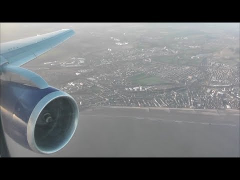 British Airways Boeing 767-336/ER | London Heathrow to Edinburgh *Full Flight*