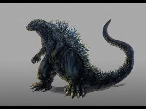 Godzilla 2014 - Putting the Pieces together: Plot Prediction