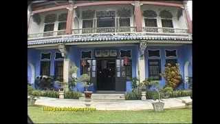 UNESCO HERITAGE CITY, PENANG ISLAND, MALAYSIA
