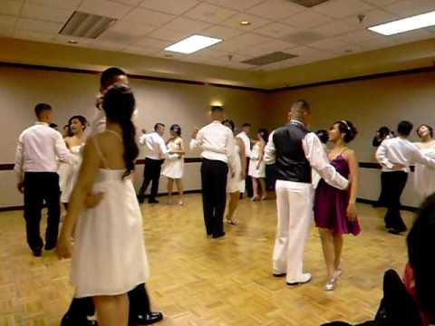 My Cotillion - Waltz - Can I Have This Dance