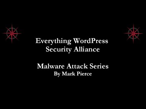 Malware Attack Via Your Browser - Preview