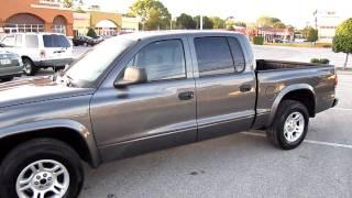 170739 2003 Dodge Dakota Quad Cab SLT.flv videos