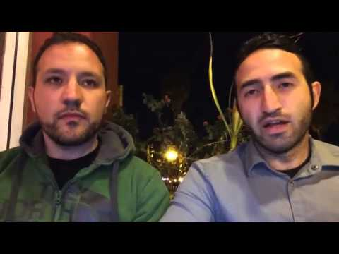 Sleeping on Snow: Syrian refugees fundraiser (Bekaa Valley, Lebanon). Pre-trip update Dec 16, 2013