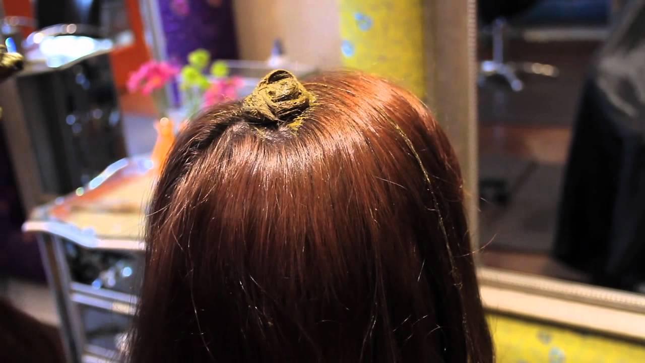 Henna On Hair Photos Mixing Henna For Hair
