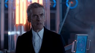 The Twelfth Doctor Regenerates (sort of)