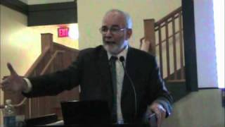 Lecture by Gerald Murray
