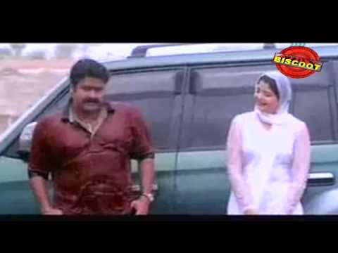 Ravanaprabhu Malayalam  Movie Diagloue Scene Mohanlal and Vasundhara Das