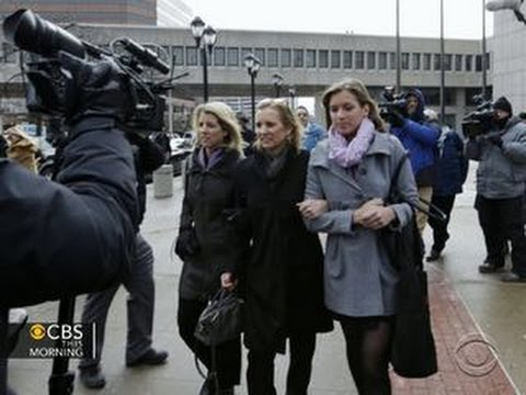 Kerry Kennedy testifies, says sleeping pill