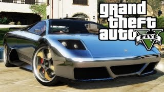 """""""GTA 5"""" How To Customize Your License Plate In Game (Plus"""