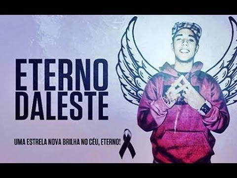 MC Daleste - Que Brisa + Letra - (Dj Wilton e Mano dj)