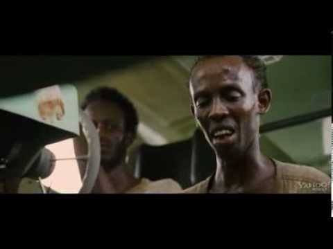 Captain Phillips Official Trailer 2013