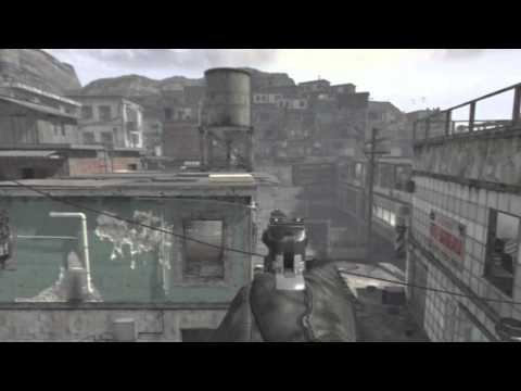 PazzerRuns MW2 Episode One Hard Runs (PS3)
