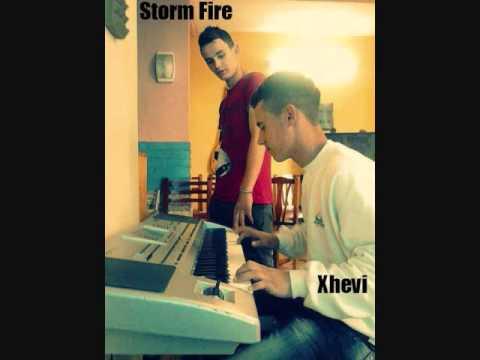 Xhevi Ft. Storm Fire - Te N'djej