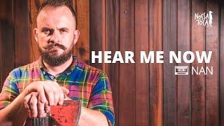 Hear Me Now - Alok, Bruno Martini feat. Zeeba (Nan cover) Nossa Toca
