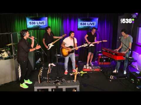 Waylon - Love Drunk (Live bij Evers Staat Op)