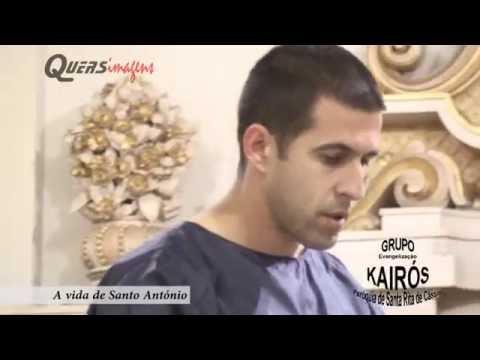 TEATRO DA VIDA DE SANTO ANTONIO Grupo Kairos  10 junho 2014 INTERNET