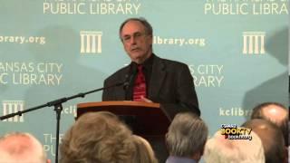 Book TV: John Judis,