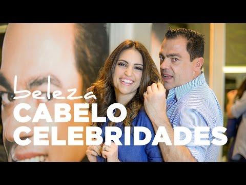 Cabelos: Marco Antônio de Biaggi revela quais são as madeixas de celebridades mais pedidas