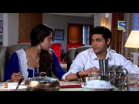 Kehta Hai Dil Jee Le Zara - Episode 158 - 23rd April 2014
