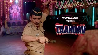 taandav short film, manoj bajpai, bollywood movies