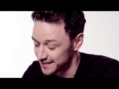 HUNGER TV: THE INTERVIEW: JAMES MCAVOY