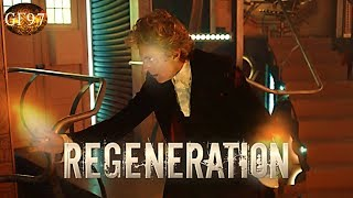 Doctor Who: Regeneration Ultimate Trailer | 1966 - 2017
