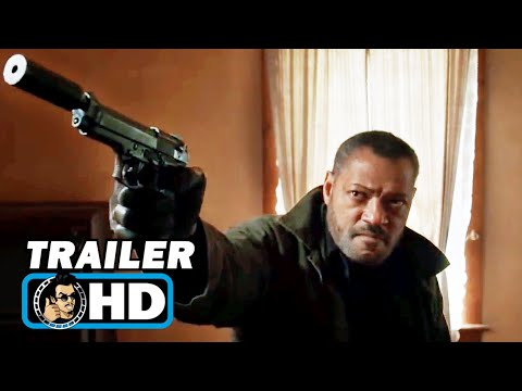 Standoff TRAILER (HD) Laurence Fishburne, Thomas Jane Action Movie 2015
