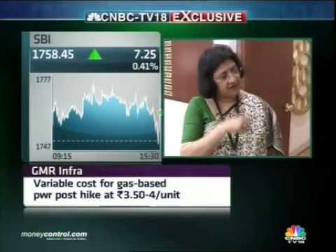 FCNR inflows behind recent rate cut: SBI