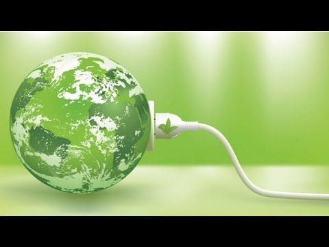 10 Strange Ways To Save The Environment
