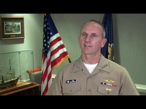 CNO: Ethics in our Navy (Part 3 of 3)