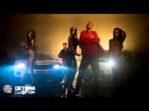 MC GW   Senta na Pica de Ferro, Kika no Pau de Borracha Video Oficial Música nova 2014