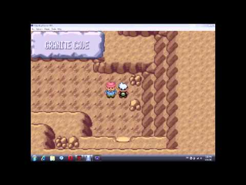 how to use flash in pokemon emerald