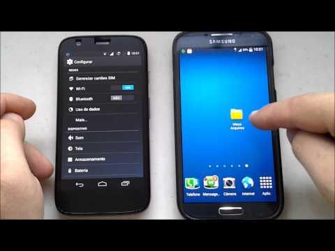 Alterar Musica ( Som ) do Toque de Chamada Moto G e Samsung Galaxy