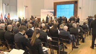 Zaključci konferencije u Berlinu o zapadnom Balkanu